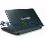 Repair Toshiba Satellite C650D-ST2N01